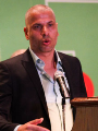 """وائل جمعة: بركات كان يستمد تركيزه في المعلب من """"التهريج"""""""