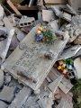 بالفيديو.. تشييع جثامين ضحايا زلزال إيطاليا فى مدينة أركواتا ديل تورنتو