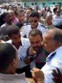 طالبة تفجر عبوة ناسفة وتصيب 7 أشخاص فى مشاجرة بسبب خلافات الجيرة بكرداسة