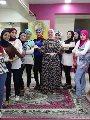 بالصور.. 250 فتاة فى أول مسابقة لملكة جمال الصعيد بأسيوط