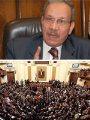 ائتلاف الأغلبية بالبرلمان يظهر فى شكل جديد