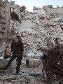 اليونيسيف: مقتل 22 طفلا فى غارة استهدفت مدرسة فى شمال غرب سوريا