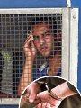 هروب المتهمين المرحلين للمحاكم عرض مستمر.. سجين ينجح فى الهروب من قسم الجيزة أثناء نقله للمحكمة.. وخبراء أمن ينتقدون خطط التأمين.. ويؤكدون: على الداخلية مراجعة الخطط الأمنية لعلاج الثغرات