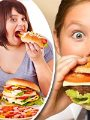 بتاكل كتير أو قليل.. ممكن تكون مصاب باضطرابات الأكل