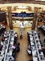 العرب والأجانب يستحوذون على 28% من تعاملات البورصة المصرية الأسبوع الماضى