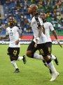 مجموعة مصر.. أندريه أيو يقود غانا لفوز صعب على أوغندا بركلة جزاء