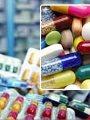 الرقابة الإدارية تضبط 6 متورطين بمحاولة تهريب 30 طن أدوية من السويس للخارج