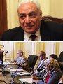 اللجنة الدينية بالبرلمان تناقش مشروع تعديل قانون الأوقاف