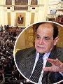 فيديو.. الطريق لمجلس الشيوخ.. فقيه دستورى يشرح أهمية عودته وأبرز الاختصاصات