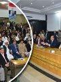 مؤتمر الشباب فى مطروح برعاية المحافظ