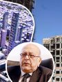 المهندس حسين صبور رئيس شركة الأهلى للتنمية العقارية
