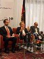بالصور.. سفير ألمانيا بالقاهرة: نضع الجمعيات التابعة للإخوان تحت مراقبة شديدة
