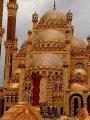 افتتاح مسجد الصحابة بشرم الشيخ