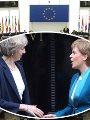 """""""الخروج المضاد"""" يهدد مغادرة بريطانيا """"الاتحاد الأوروبى"""""""