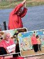 ألمانية تنشئ مركزا للأطفال لتعليمهم اللغات ومهارات الحياة بالعياط