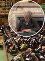 بريطانيا تحرك أقدامها خارج البيت الأوروبى.. رئيسة الوزراء تخطر المجلس الأوروبى بنية الخروج من الاتحاد.. وتلجأ للتوقيع على المادة 50 من معاهدة لشبونة.. والقانون يجيز عودة لندن بتفعيل المادة 49 من المعاهدة