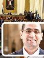 """النائب محمد أبو حامد يطالب بتوفير وسائل """"منع الحمل"""" للرجال"""