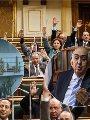 المستشار عادل الشوربجى و نادى القضاة و البرلمان