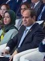 """بالفيديو..الرئيس السيسى فى مؤتمر الشباب: أثق فى """"الرقابة الإدارية"""" ورئيسها"""