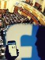 """فرض ضرائب على إعلانات السوشيال ميديا ممكنة.. فقهاء دستور يؤيدون البرلمان فى معركته لفرض ضرائب على  إعلانات""""فيس بوك وتويتر وجوجل"""".. ويؤكدون: الإعلام الإلكترونى بموقع التواصل الاجتماعى تجارة ويجب خضوعها للضرائب"""