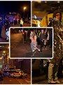 """بالصور.. الإرهاب يضرب بريطانيا بعنف.. 19 قتيلا و50 مصابا فى انفجار """"مانشستر أرينا"""".. الشرطة تتعامل مع الحادث كـ""""إرهابى"""".. واجتماع طارئ لمسئولى مكافحة الإرهاب بلندن.. وتفجير قنبلة ثانية قرب قاعة الاحتفالات"""