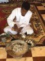 أحد مظاهر رمضان فى حلايب وشلاتين