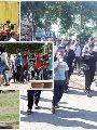 حدائق العاصمة تواجه التحرش فى العيد بكاميرات المراقبة والشرطة النسائية والسرية