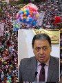 أحمد عماد وزير الصحة واستعدادات الوزارة لاحتفالات عيد الفطر