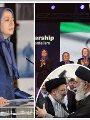 مؤتمر باريس السنوى للمجلس الوطنى للمقاومة الإيرانية