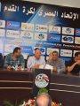 اتحاد الكرة يرفض مشاركة الصفقات الجديدة فى كأس مصر