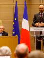 رئيس وزراء فرنسا: لن نسحب إصلاحات قانون المعاشات.. وستكون عادلة لمن يعانى