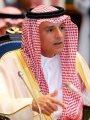 """وزير الخارجية السعودى: قطر """"دولة إرهابية"""".. ولدينا أدلة ووثائق تدينها"""