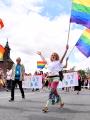 علم المثليين