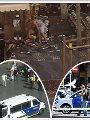 عمليات إرهابية فى أروروبا
