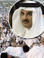 تميم بن حمد يمنع مواطنيه من زيارة الأراضى المقدسة