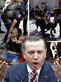 """""""حقوق الإنسان"""" تحت أقدام """"أردوغان"""".. انتهاكات النظام التركى عرض مستمر.. محكمة تقضى بالسجن مدى الحياة لـ6 صحفيين و150 آخرين يحاكمون وراء القضبان.. والأمم المتحدة: مستوى لا مثيل له من قمع الأصوات المعارضة"""