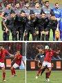 """الأهلى يتحدى الترجى التونسى الليلة فى مباراة استعادة """"أمجاد رادس"""""""