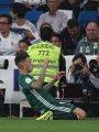 بالفيديو.. ريال مدريد يسقط فى الوقت القاتل أمام بيتيس بهدف سانابريا