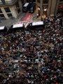 إسبانيا تعلق العمل بالحكم الذاتى فى كتالونيا بعد استفتائها للانفصال