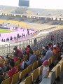 مديرية أمن الإسكندرية: مستعدون لتأمين مباراة الأهلى وأتلتيكو مدريد