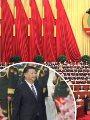 الرئيس الصينى والبرلمان الصينى