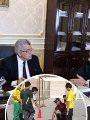لجنة التعليم بمجلس النواب ونشاط رياضى مدرسى - أرشيفية