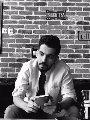 المواطن السعودى عبد الله الخشرمى