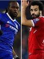 """محمد صلاح ينتظر جائزة """"BBC"""" لأفضل لاعب أفريقى اليوم"""