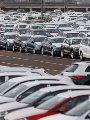 جمارك السيارات بالسويس تفرج عن 250 سيارة بقيمة 48 مليون جنيه خلال إبريل