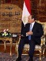 الرئيس السيسى وسعد الحريرى