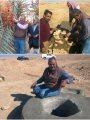 جانب من جولة اليوم السابع على الحدود المصرية الليبية