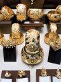 """أسعار الذهب فى مصر اليوم الأربعاء 18-9-2019.. واستقرار """"المعدن الأصفر"""""""