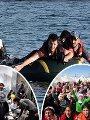 لاجئين السوريين