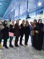 أول مؤتمر شعبى لنساء الصعيد لدعم الرئيس السيسى للترشح لفترة ثانية